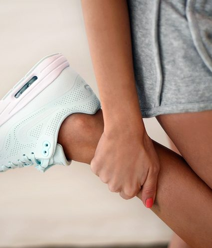 pastel mint sneakers