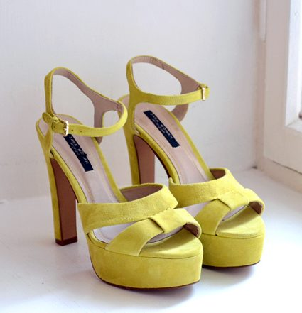 perfect summer shoes