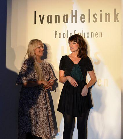 Ivana Helsinki F/W 2012