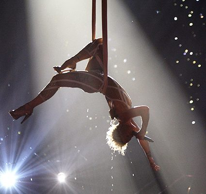 p!nk – the truth about love @ helsinki