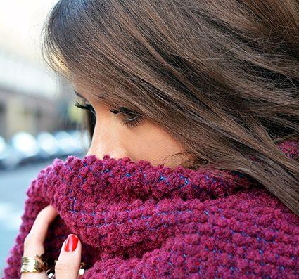 warm & cozy saturday