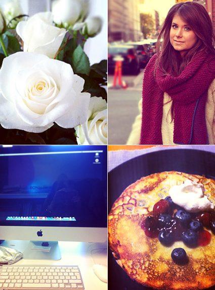 life lately via instagram