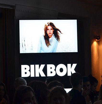 the bik bok party