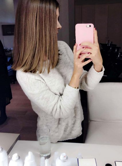 My Hairdresser Appointment – Success!