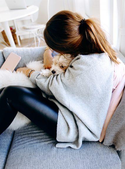 My furry love
