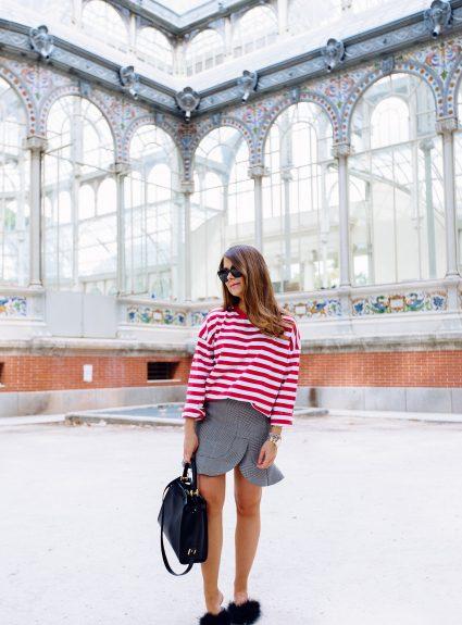 Stripes & checks