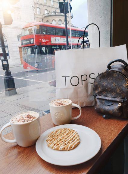London moments